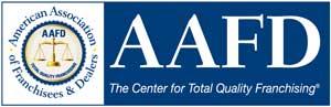 Independent Association of Mathnasium  Franchisees (IAMF) Logo